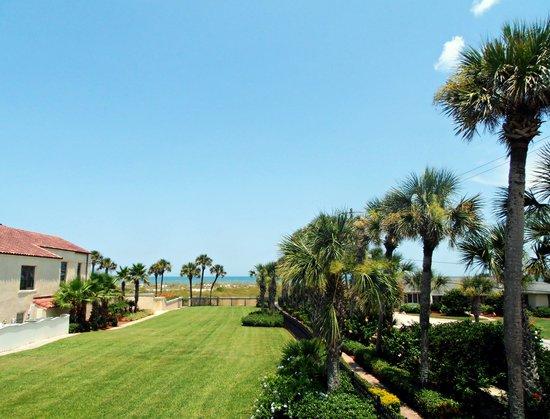 La Fiesta Ocean Inn & Suites: La Fiesta Ocean Suites