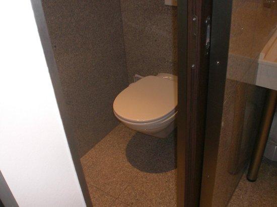 Ivbergs Premium : wc separato