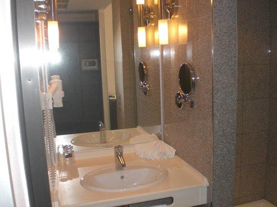 Ivbergs Premium: bagno