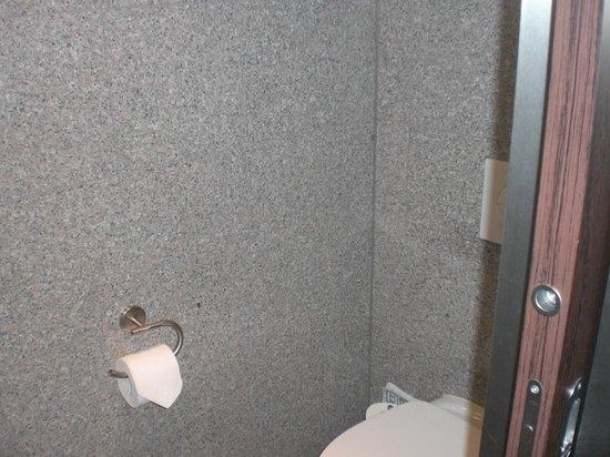 Ivbergs Premium: dettaglio bagno