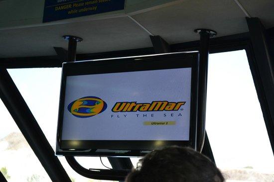 UltraMar Ferry : Ultramar 005