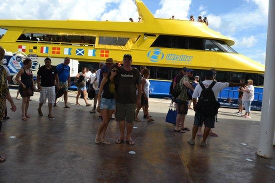 UltraMar Ferry : Ultramar 008