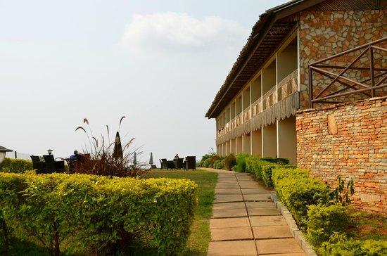 Cassia Lodge: lodge