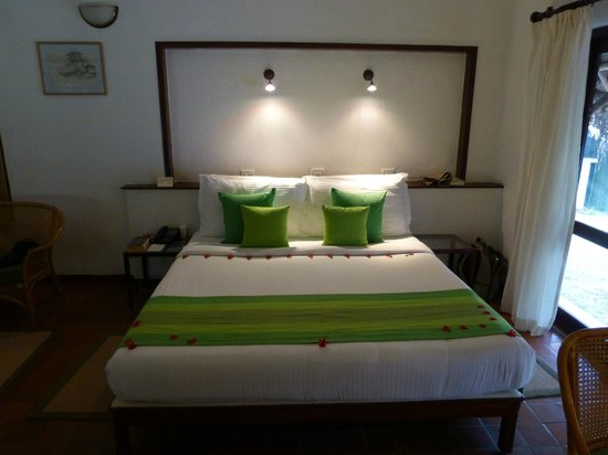 Marari Beach Resort : Room