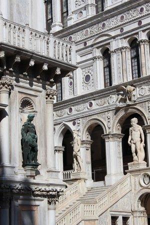 Palacio Ducal: palazzo ducale