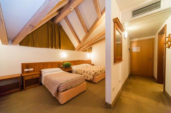 Family Hotel La Betulla: la betulla polsa hotel vacanza urlaub