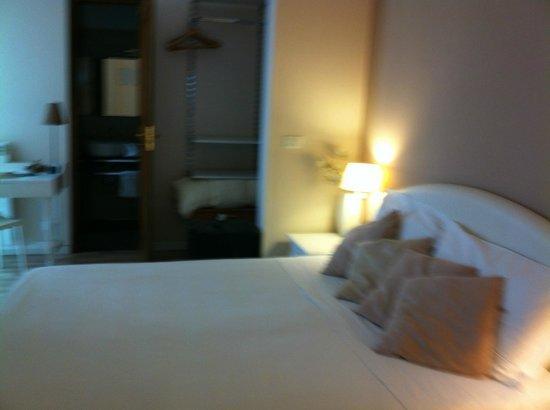 Notarbartolo B&B : room