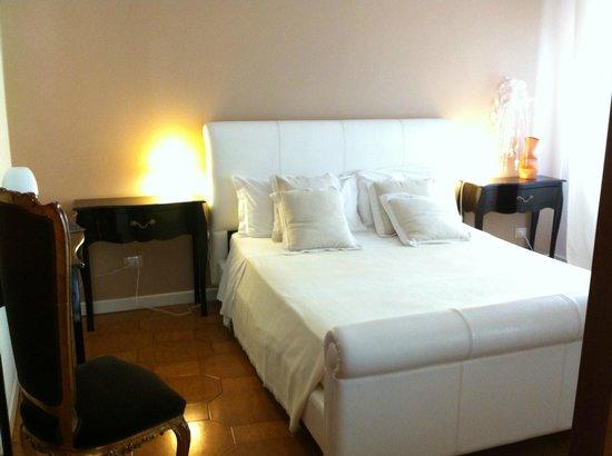 Notarbartolo B&B : double room