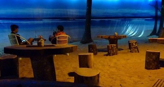 Guitar Milk : La plage 2