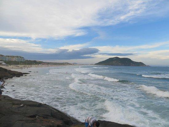 Costão do Santinho Resort Golf & Spa: Praia