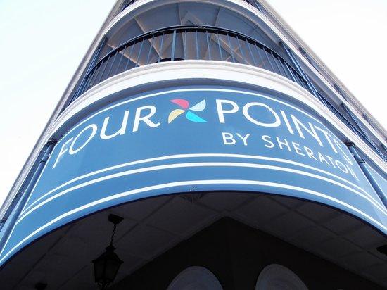 Four Points By Sheraton French Quarter: Sheraton French Quarter
