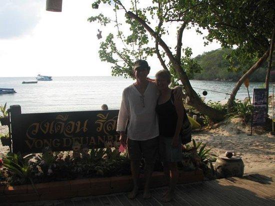Vongdeuan Resort: Resort