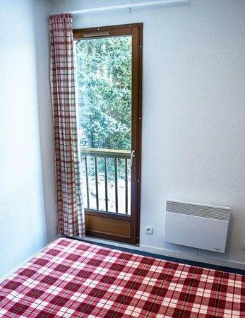 Les Flocons du Soleil : Chambre 1 ©www.xavieralexandrepons.com
