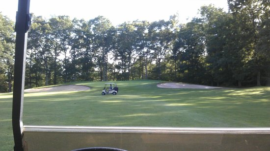 Tallwood Country Club Public Golf Course