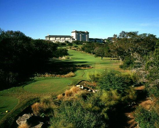 Omni Barton Creek Resort & Spa: Exterior Fazio Foothills 16