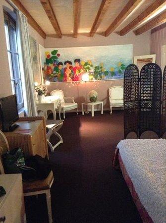 Locanda Di Ombrianello: camera doppia I piano