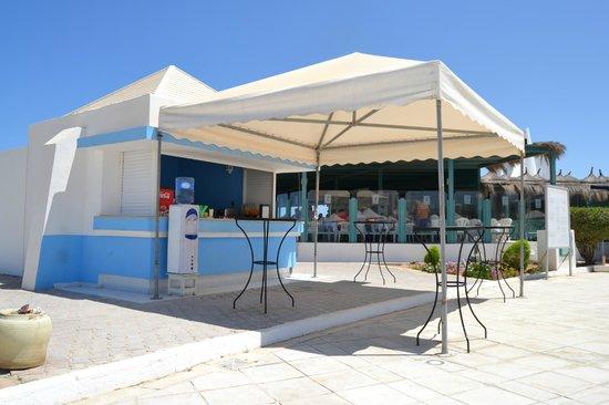 Vincci Helios Beach: bar vicino spiaggia