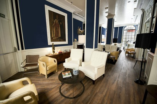 Only you boutique hotel madrid desde espa a - Hotel only you en madrid ...