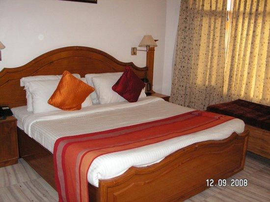 Club Mahindra Dharamshala: room