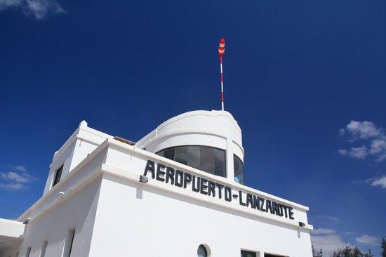 Resultado de imagen de museo aeronautico de lanzarote