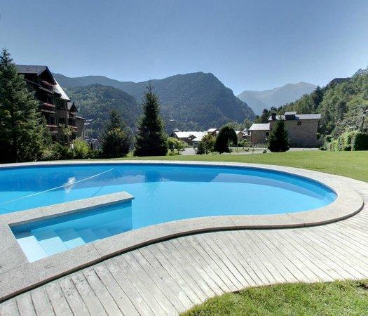 Abba Xalet Suites Hotel: Piscina