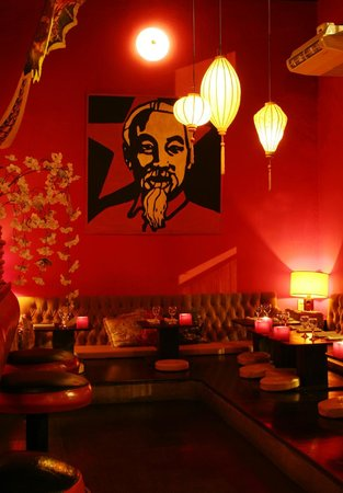 Photo of Asian Restaurant Green Bamboo at Costa Rica 5802, Buenos Aires 1414, Argentina