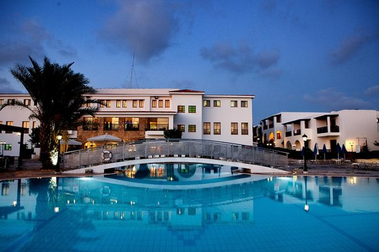 Zypern Hotel Kefalos Beach