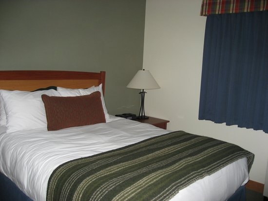 Killington Grand Resort Hotel: One bedroom condo
