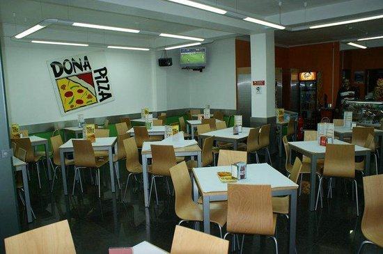 Dona Pizza