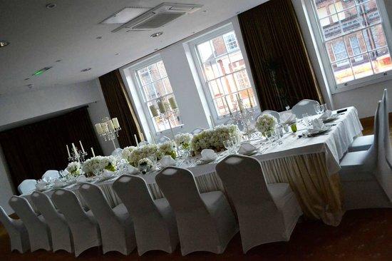 The Olympia Ballroom