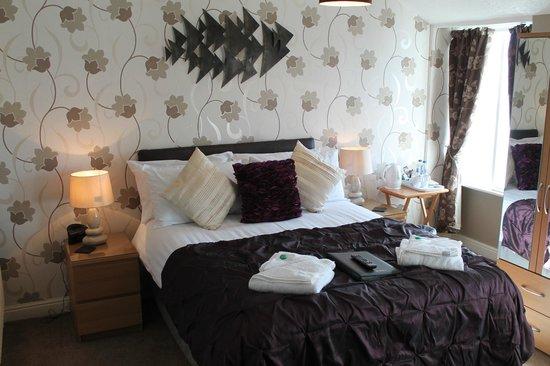 Leeway Hotel: Standard Double / Twin Room