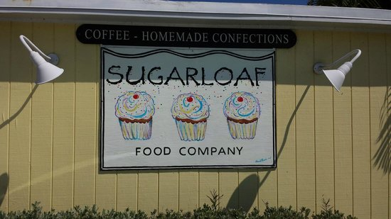 Sugarloaf Food Company: Front