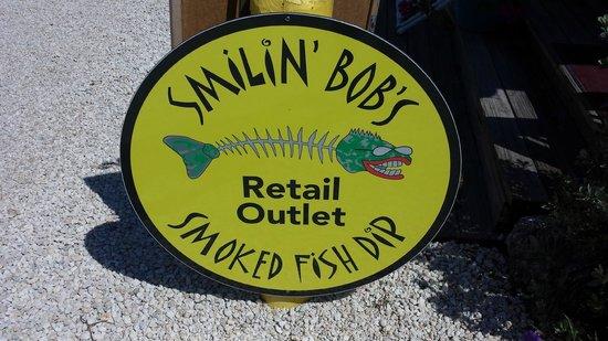 Sugarloaf Food Company : Smilin Bobs Retail