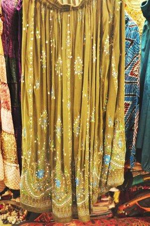 Student Shop : Lady's Skirt