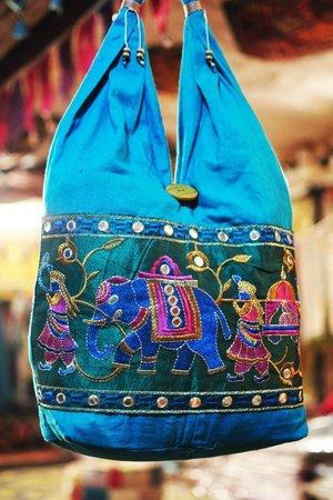 Student Shop : Lady's Handbag