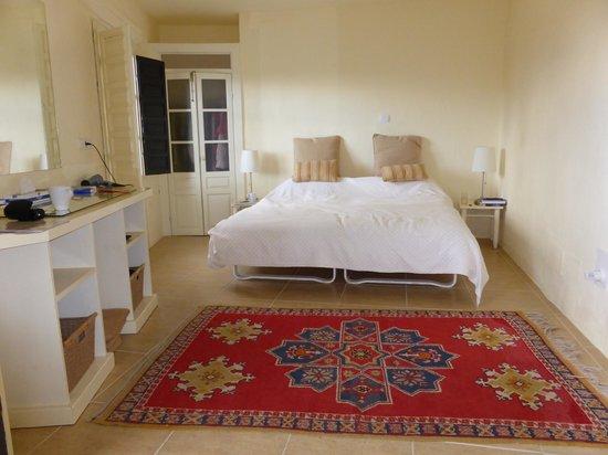 Hotel Finca el Cerrillo: Room 9