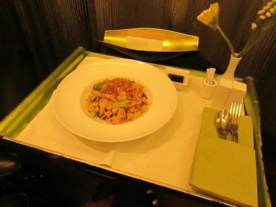 Movenpick Hotel Hanoi : The dinner!!