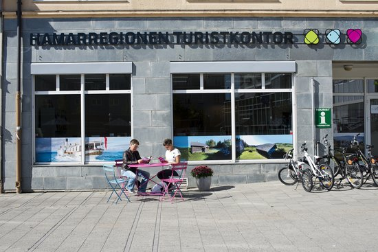 ‪Hamar Region Tourist Office‬