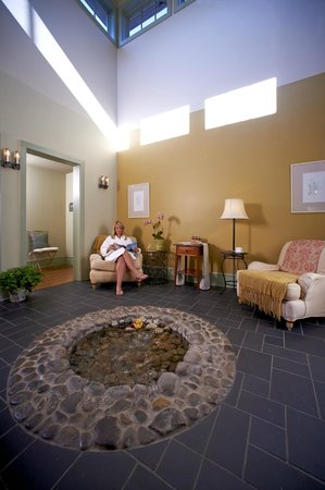 The Spa at Boar's Head: Your Relaxing Retreat