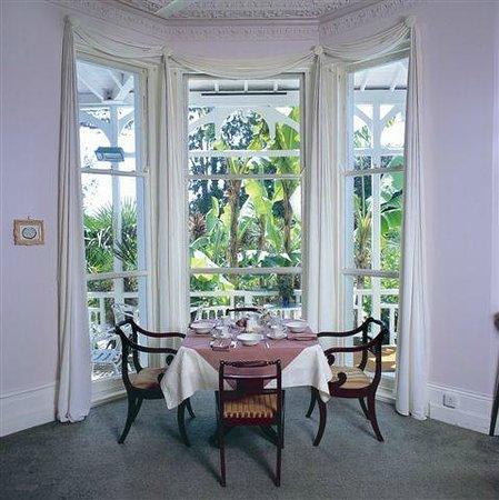 Cary Court Hotel : Elegant dining