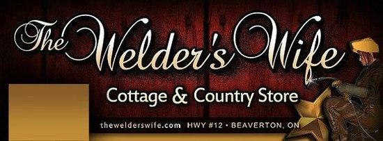 Beaverton, Canada: Our logo