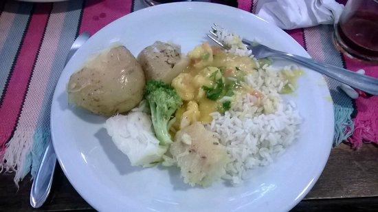 Aconchego Carioca : Bacalhau e Cia