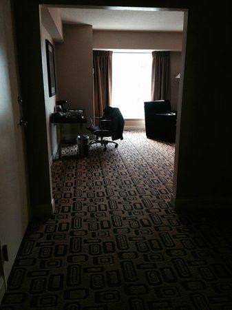 Planet Hollywood Resort & Casino: Room