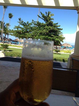 Iberostar Grand Hotel Bavaro : Salud en el paraíso