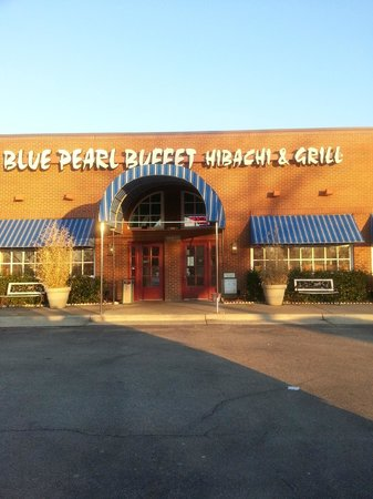 Blue Pearl Buffet & Grill