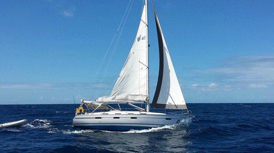Sail Grenadines