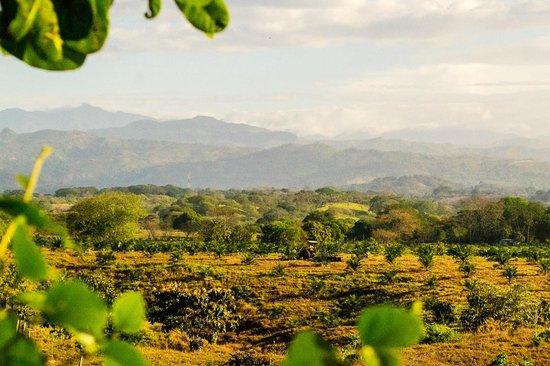 La Pepita de Maranon: Beautiful mountain views