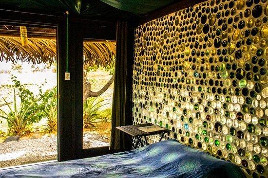 La Pepita de Maranon: Inside the cottage