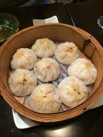 Autour du Yangtse Place d'Italie: Xiao Long Bao! hummm!
