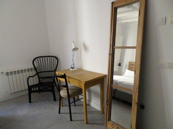 Hostal Grau: Habitación